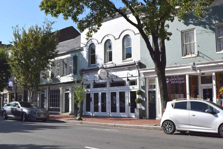 Commercial Property Management Fredericksburg