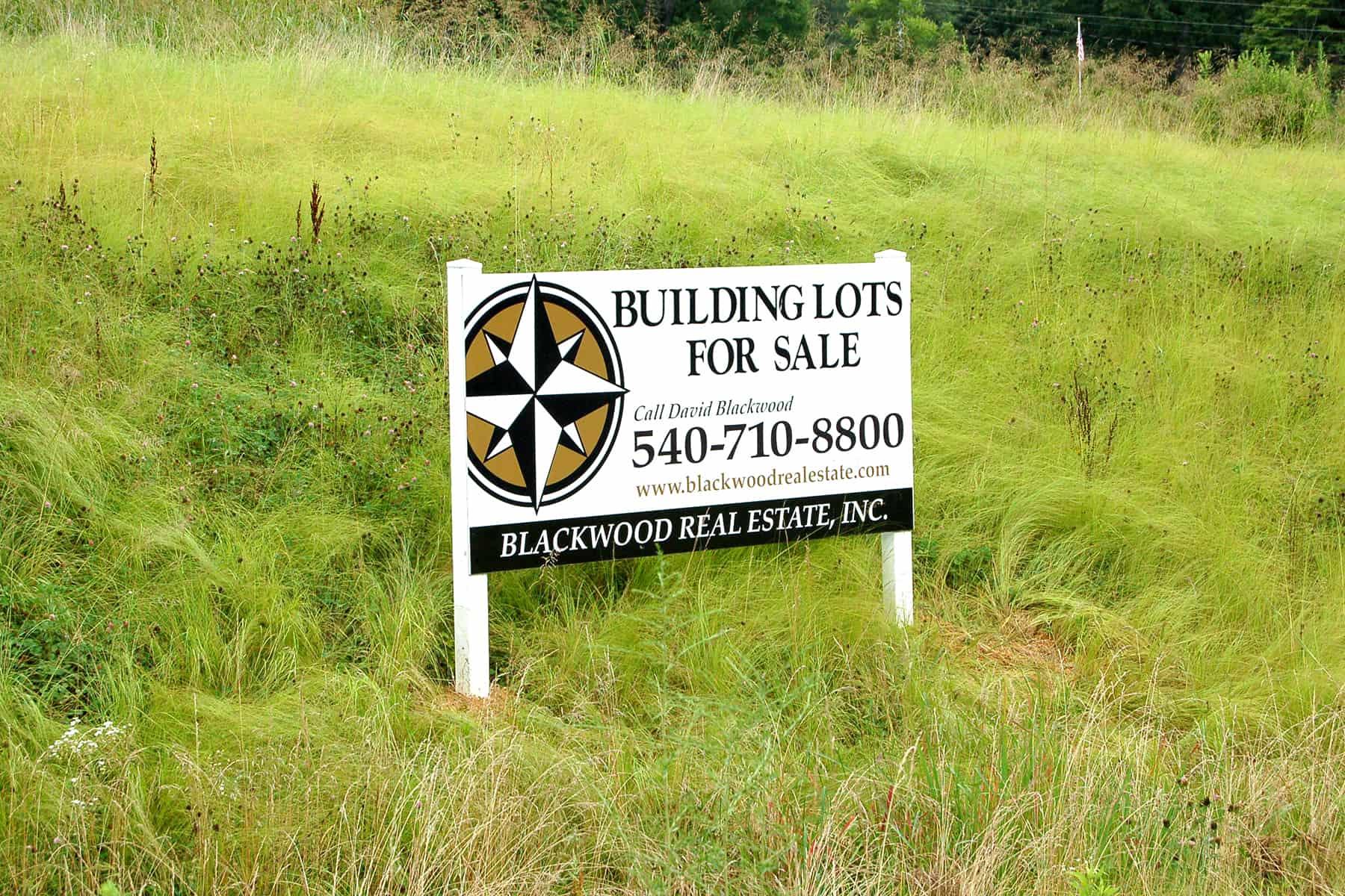 Fredericksburg Commercial Real Estate Agency