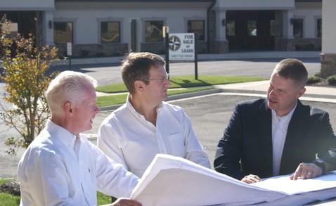Residential Property Management Fredericksburg