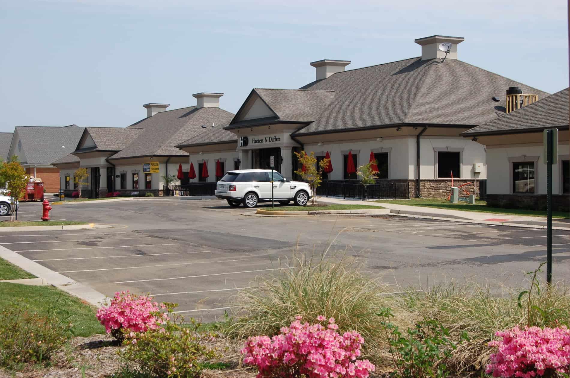 Investment Property Realtor Fredericksburg