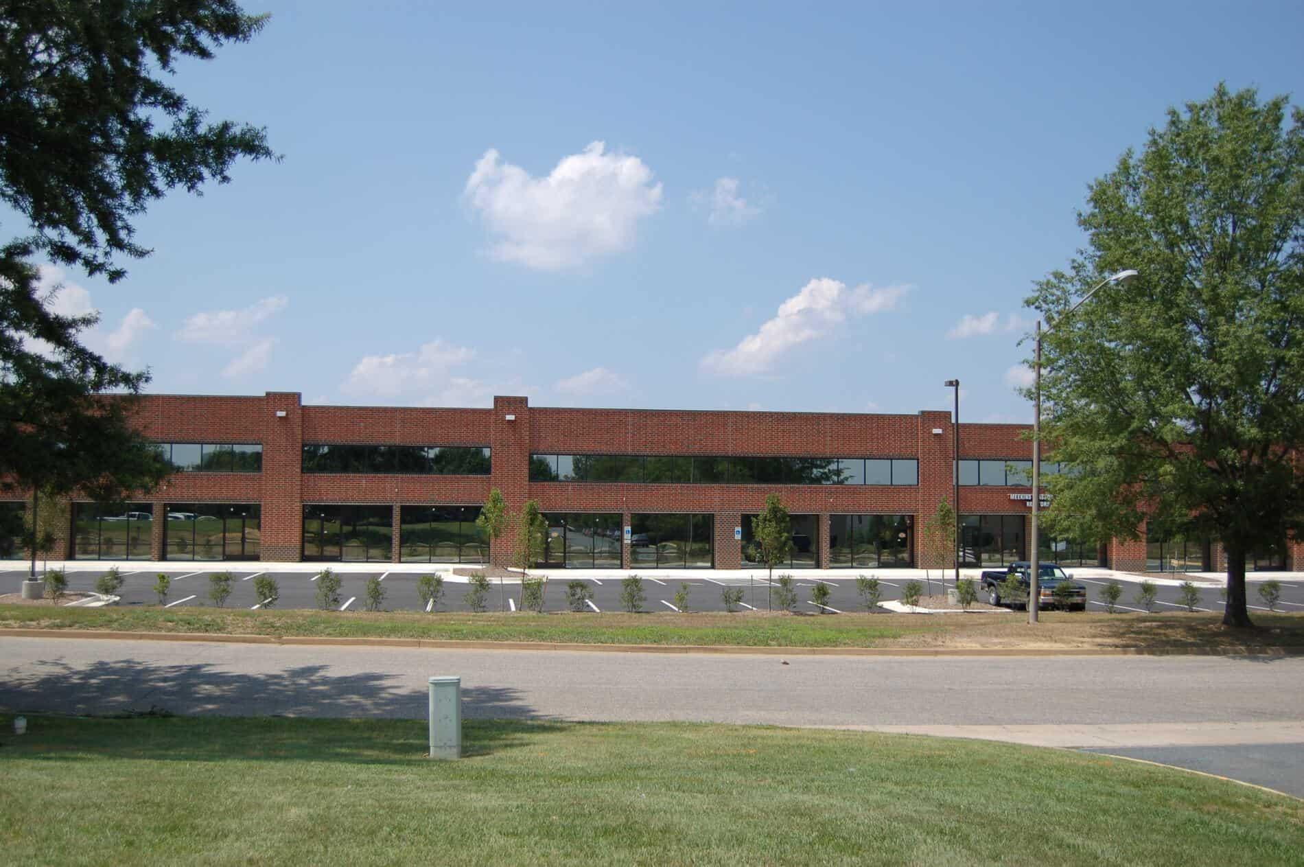 Fredericksburg Commercial Real Estate Management