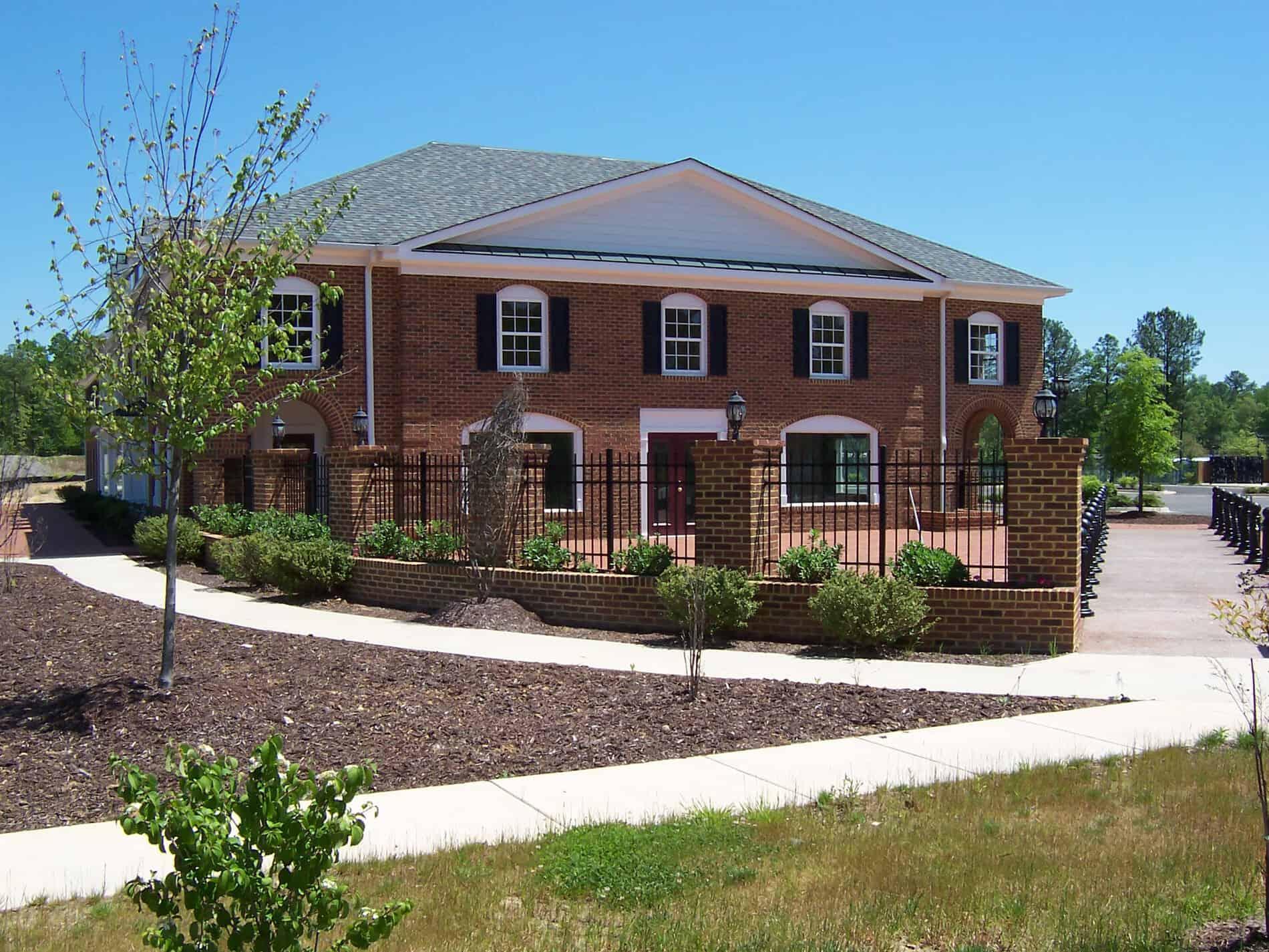 Commercial Realtor Fredericksburg